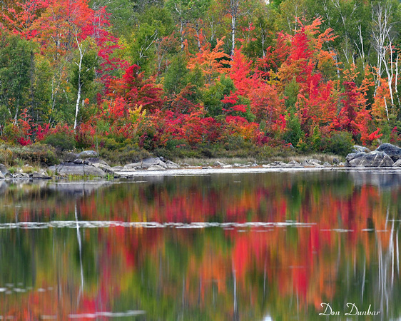 Eastern Maine Images - Photography by Don Dunbar | October 2018