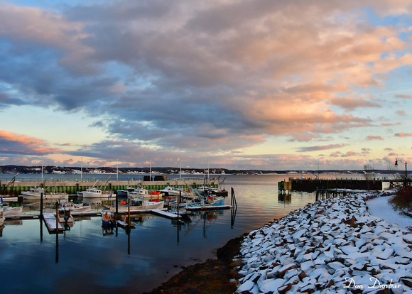 Eastern Maine Images - Photography by Don Dunbar | November